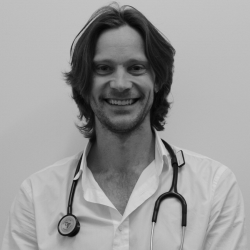 Assoc  Prof  Julien Freitag, Specialist Sport & Exercise