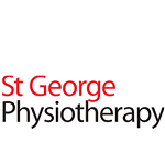 St George Physiotherapy Logo